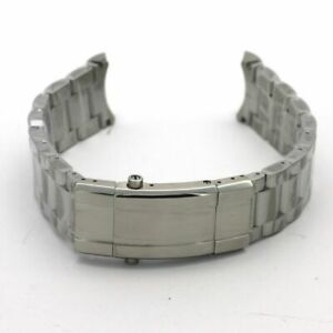 WCC Band Stainless Steel Diver's Watch Lug 22 MM For 0045 With Tauchverlängerung