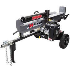 Swisher 34-Ton Horizontal / Vertical Gas Log Splitter