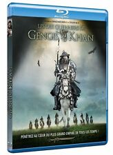 Les Dix guerriers de Gengis Khan [Blu-ray] - NEUF -