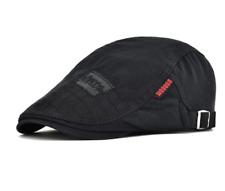 Casual Beret Hat Ivy Flat Cap Cabbie Newsboy Style Gatsby Hat Mesh Caps USA4
