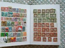 Album francobolli Europa vecchi e recenti