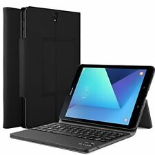 Samsung Galaxy Tab S3 9.7 Keyboard Case [QWERTY] ,IVSO Samsung Galaxy Tab S3 9.7