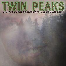 OST/TWIN PEAKS (Johnny Jewel, Twin Peaks, Chromatics) LIMITED EDITION  CD NEW+