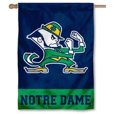 University of Notre Dame House Flag