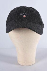 Gant Wool Baseball Cap