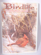 "Birdlife DVD ""Art of Robert Bateman"" Bird Paintings Turn Your TV into a Gallery"