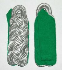 East German Border Guard Senior Officer Shoulder Boards