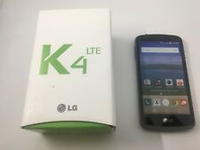 BRAND NEW! LG K4 (K120) Unlocked Android Smartphone (Black)