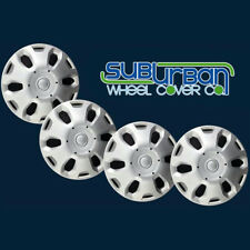 """'10 11 12 13 Ford Transit Connect Style 15"""" Hubcaps / Wheel Covers 500-15S SET 4"""