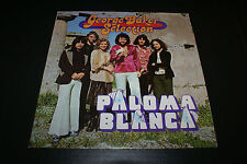 GEORGE BAKER SELECTION Paloma Blanca LP 1975 Holland Import 1st Pressing OOP