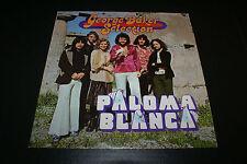 GEORGE BAKER SELECTION Paloma Blanca LP 1975 Holland Import 1st Pressing OOP