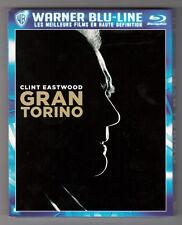 *** Gran Torino *** Clint Eastwood - Blu-Ray