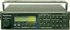 Realistic Patrolman PRO-2026 100 Channel Programmable Scanner with Mount