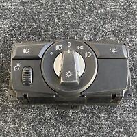BMW E60 E61 X5 E70 X6 E71 E72 USA Lichtschalter Head UP HUD Schalter 61319134729