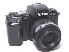 Nikon Vintage SLR Camera