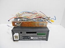 Federal Signal Corporation SS2000-ERCSN1  ELECTRONIC SIREN/LIGHT CONTROL SYSTEM