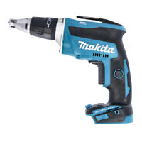 Makita DFS452Z 18V LXT Brushless Drywall Screwdriver Body Only