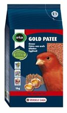 Versele-laga Orlux Gold PATEE Red Canary Moist Eggfood 1kg 424023