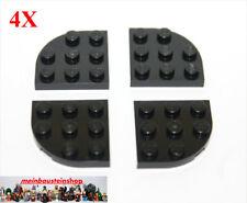 4 x LEGO®30357 Friends Bauplatten 3x3 hell orange Neu. Zestawy LEGO