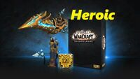 World Of Warcraft Shadowlands Heroic Edition - US/Americans Servers