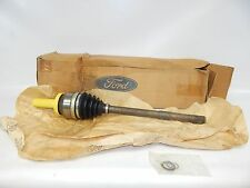New OEM 1993-1998 Ford Lincoln Mercury Rear CV Axle Shaft & Joint Assembly Half