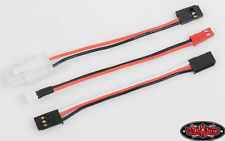 "WIRE ACCESSORY PACK FOR WINCH AND CONTROLLERS (3"") #Z-S1001 OZRC Models"