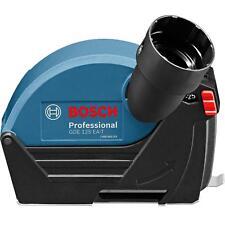 BOSCH Absaughaube GDE 125 EA-T für kleine Winkelschleifer (Ø 125 mm) im Karton