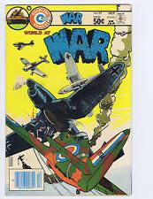 World at War #29 Charlton 1981