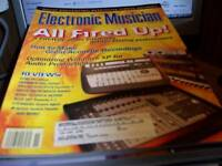 Electronic Musician Nov 2003 Great Acoustic Recordings