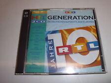 Cd   Hit Generation  von DEUTSCHE INTERPRETEN