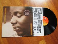 PHILIP BAILEY Chinese Wall LP HOLLAND PRESS NO CD PHIL COLLINS