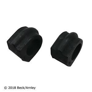 Sway Bar Frame Bushing Or Kit  Beck/Arnley  101-6365