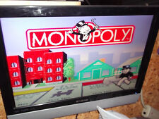 Authentic snes monopoly Tested