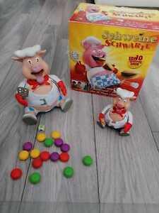 Schweine Schwarte (Game) plus Schweine Schwarte Reise Spiel