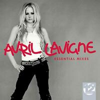 Avril Lavigne - The Essential Mixes (NEW CD)