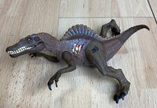 Vintage Jurassic Park 3 Spinosaurus Re-Ak At-Ak Action Figure Hasbro 2000