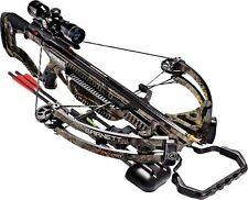 2017 Barnett Raptor FX3 Pro Crossbow Package with 4x32 Scope 78127 Triggertech