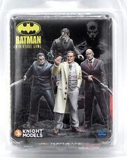Batman 35DC237 Maroni Crime Family (Resin) Knight Models Miniature Game DC Comic