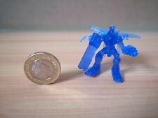 Digimon miniature mini figure Bandai figure - MAGNAGARURUMON CLEAR BLUE VER