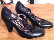 Business 100% Leather Upper Shoes for Women NEXT