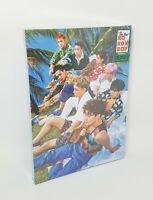 K-POP EXO 4th Album [THE WAR] Korean Ver [Regular B Ver.] CD+Photobook+Photocard