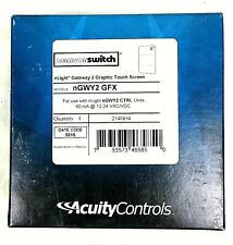 NEW IN BOX Acuity Controls nLight ARP intenco8 not 8fcr mvolt