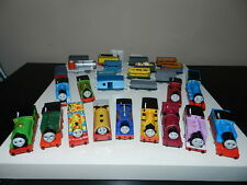 Thomas & Friends Trackmaster Engines and Train Cars Lot