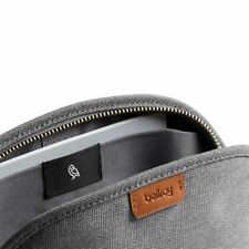 Bellroy Classic Pouch Mid Grey