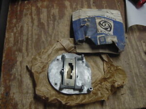 NOS British Leyland Automatic Transmission Selector Gate Triumph Stag Type 35 65