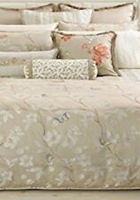 Martha Stewart  mariposa Full Queen  Duvet Cover 1 pillow sham