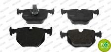 FERODO BRAKE PADS REAR For BMW X5 E53 2001-2003 - 3.0L 6CYL - FDB1483