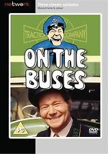 On The Buses Series 3 Episodes 4-6 Bob Grant, Stephen Lewis NEW SEALED UK R2 DVD