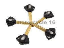 5xBlank Key Uncut Blade for SUZUKI GSXR1000 GSXR 600 750 1000 1300 Bandit GSF