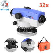 High Precision 32X Dumpy Level / Auto Level / Optical Level- Surveying Tool Set